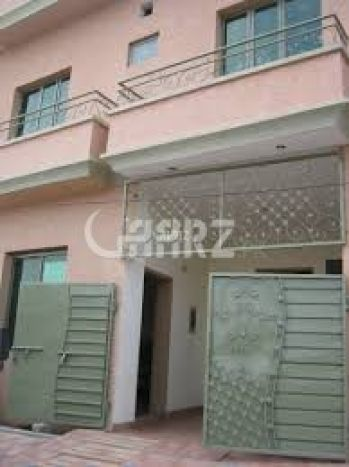 10 Marla Upper Portion for Rent in Faisalabad Saeed Colony