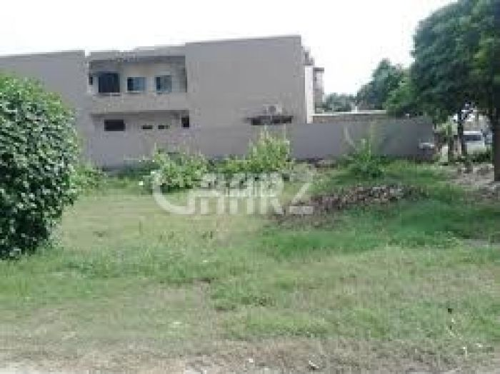 100 Square Yard Commercial Land for Sale in Karachi DHA Phase-6, DHA Defence