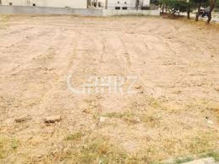 100 Square Yard Residential Land for Sale in Karachi DHA Phase-8