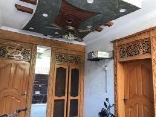 1080 Square Feet Apartment for Rent in Karachi Clifton Block-2