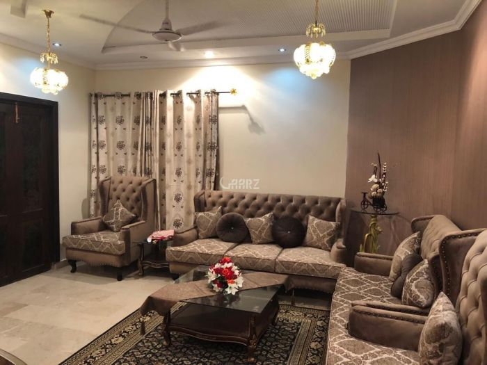 11 Marla Apartment for Rent in Islamabad Al-safa Heights-2