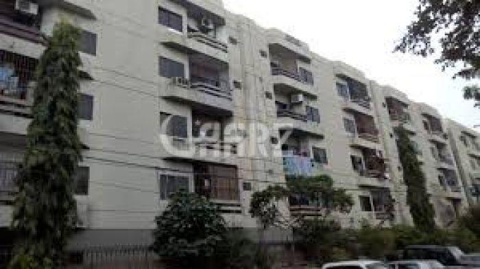1100 Square Feet Apartment for Sale in Karachi Gulshan-e-iqbal Block-7