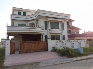 1.2 Kanal House for Sale in Karachi DHA Phase-6, DHA Defence