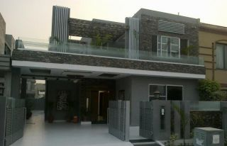 12 Marla House for Sale in Islamabad DHA Phase-1 Sector F