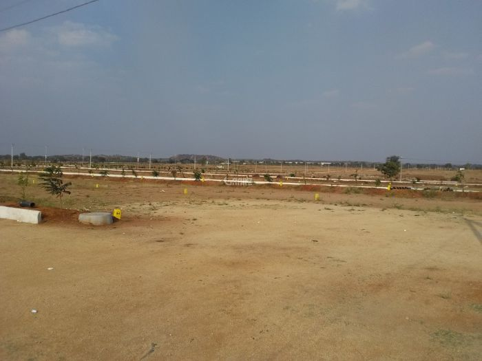 120 Square Yard Plot for Sale in Karachi Gadap Town