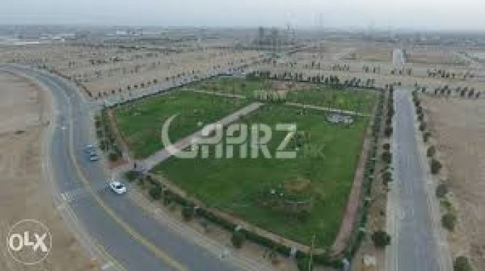 125 Square Yard Residential Land for Sale in Karachi Precinct-26-a