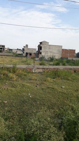 1250 Marla Residential Land for Sale in Islamabad Lehtarar Road
