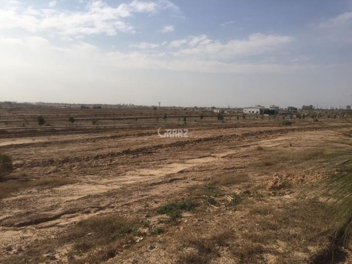 1.4 Kanal Plot for Sale in Rawalpindi Bahria Town Phase-1
