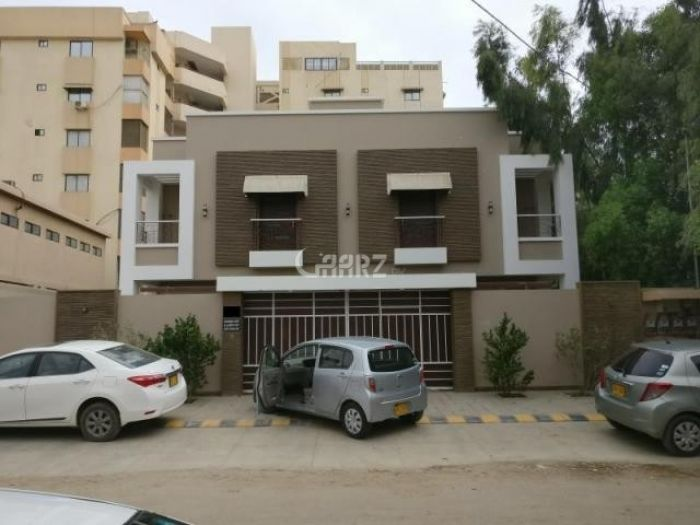 14 Marla House for Rent in Karachi Block-15