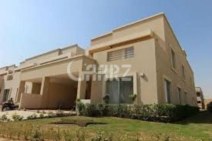 14 Marla House for Sale in Karachi Bahria Sports City