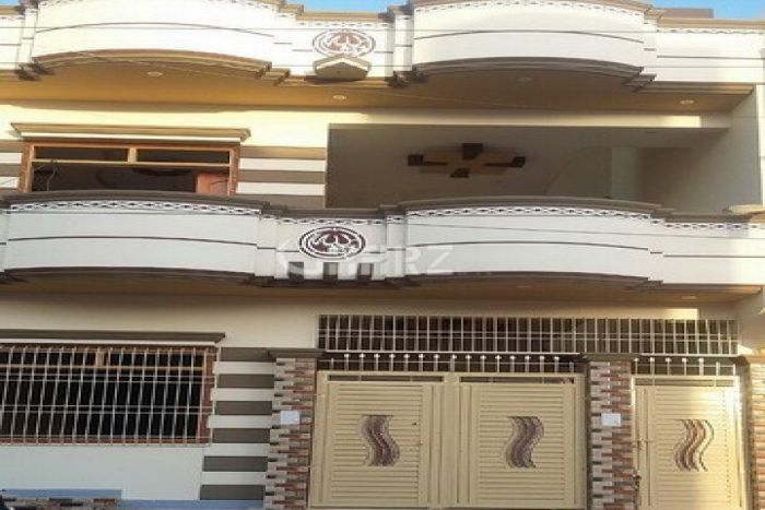 14 Marla Upper Portion for Sale in Karachi Block-15