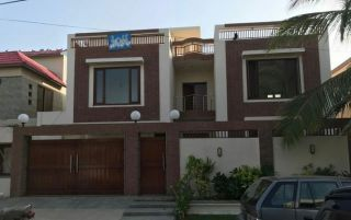 14 Marla Lower Portion for Rent in Islamabad I-8