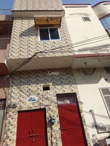 2 Marla House for Sale in Faisalabad Hani Khan Chowk