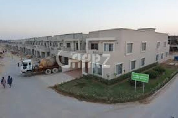 152 Square Yard House for Rent in Karachi Iqbal Villas, Bahria Town Precinct-2,