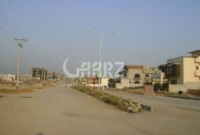 1.6 Kanal Commercial Land for Sale in Karachi Surjani Town