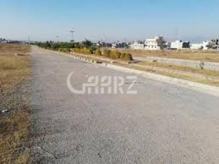 16 Marla Commercial Land for Sale in Karachi Surjani Town