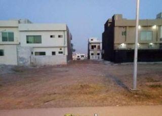 16 Marla Residential Land for Sale in Karachi Gulistan-e-jauhar Block-4