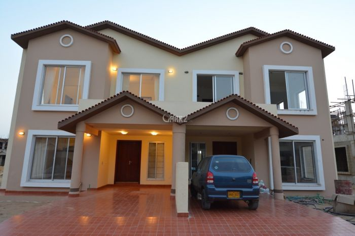 17 Marla House for Sale in Islamabad F-11/4