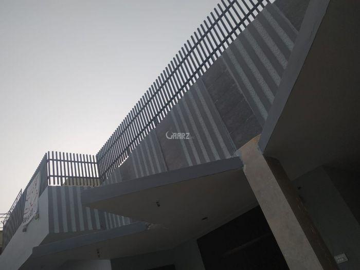 17 Marla House for Sale in Rahim Yar Khan Allama Iqbal Town