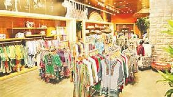 2 Marla Commercial Shop for Sale in Rawalpindi Bahria Town Phase-4