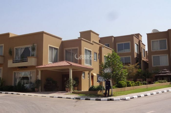 1.8 Kanal House for Sale in Rawalpindi Garden City, Zone-1