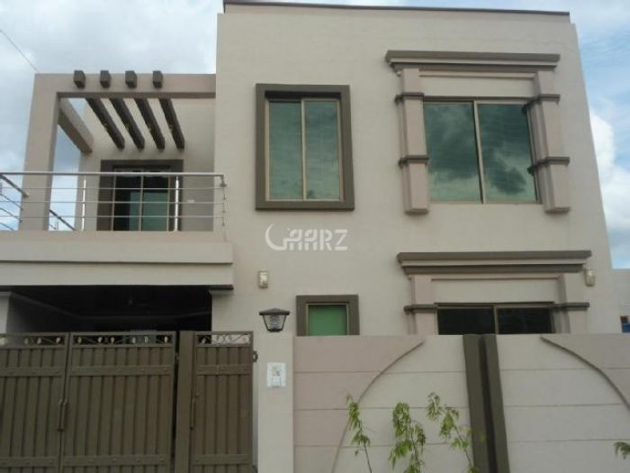 18 Marla House for Rent in Faisalabad D Block