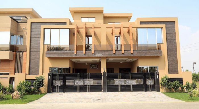 20 Marla House for Sale in Islamabad E-11/4