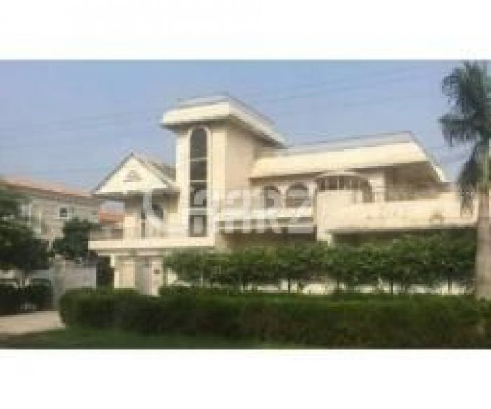 2 Kanal House for Rent in Lahore DHA Phase-8