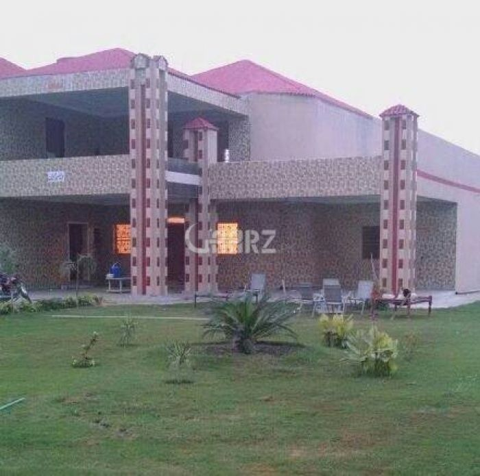 2 Kanal House for Rent in Lahore Gulberg-1