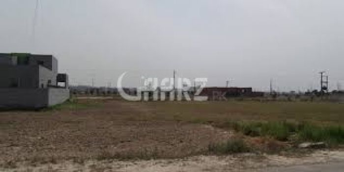 2 Kanal Residential Land for Sale in Karachi DHA City Sector-15