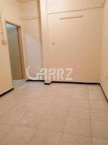 200 Square Feet Apartment for Rent in Karachi Clifton Block-5
