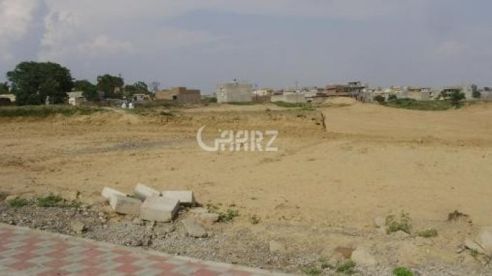200 Square Yard Residential Land for Sale in Karachi DHA Phase-6