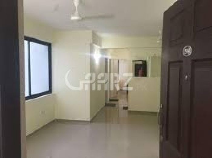2000 Square Feet Apartment for Rent in Karachi Clifton Block-2
