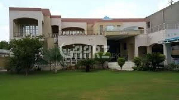 2000 Square Yard House for Rent in Karachi DHA Phase-5