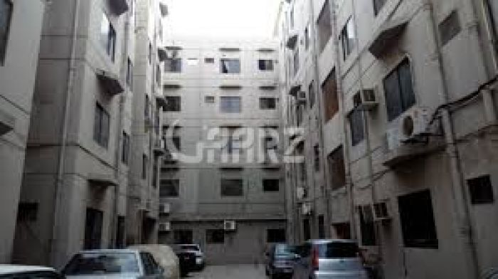230 Square Yard Apartment for Rent in Karachi Clifton Block-5