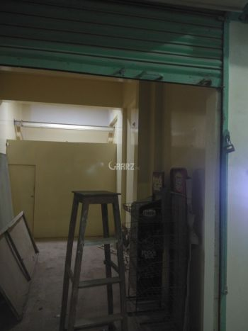 2300 Square Feet Commercial Shop for Sale in Karachi Surjani Town Sector-5-d