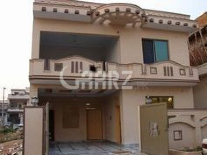 240 Square Yard House for Rent in Karachi Block-4