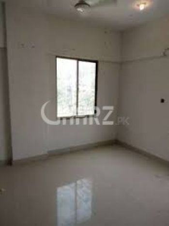 2400 Square Feet Apartment for Sale in Karachi Gulistan-e-jauhar Block-18