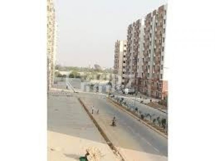 2475 Square Feet Apartment for Sale in Karachi DHA Phase-1