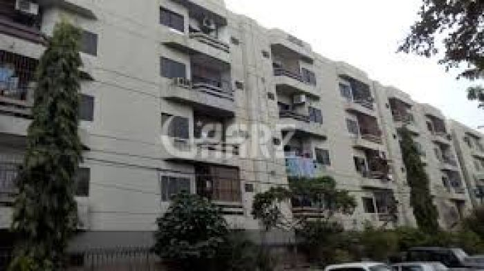 2520 Square Feet Apartment for Rent in Karachi Clifton Block-2