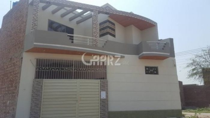 3 Marla House for Rent in Lahore Al Rehman Phase-2 Block M