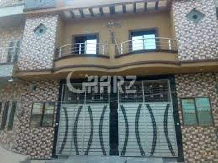 3 Marla House for Sale in Lahore Al Rehman Garden
