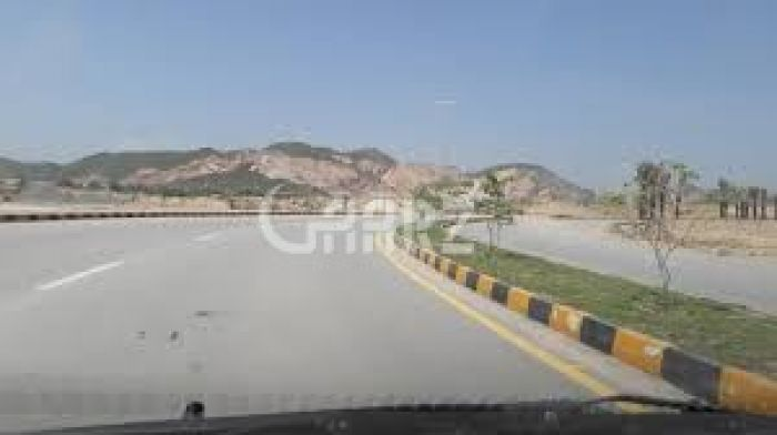 300 Square Yard Residential Land for Sale in Karachi DHA City Sector-4