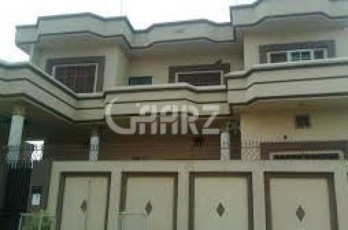 32 Marla House for Sale in Lahore Shami Road