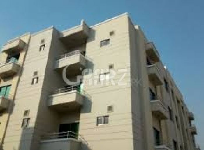 3 Marla Apartment for Sale in Karachi Block-10-a