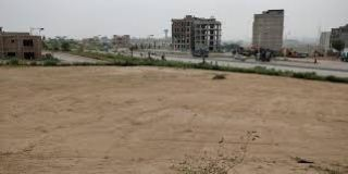 4 Marla Commercial Land for Sale in Karachi DHA Phase-7 Extension