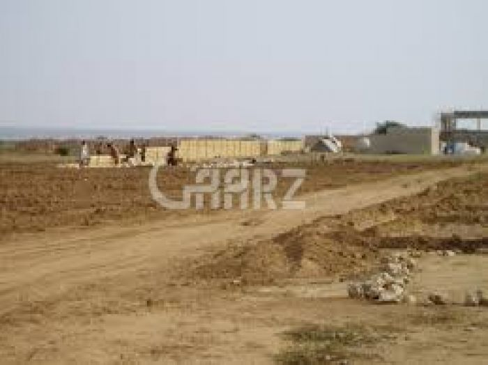 4 Marla Commercial Land for Sale in Lahore Phase-6 Cca-2