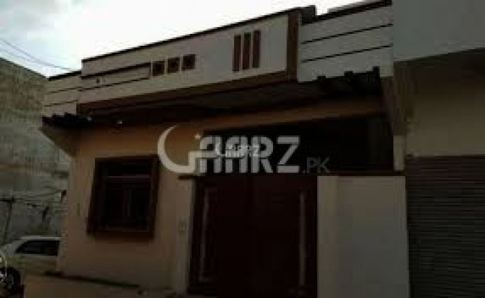 4 Marla House for Sale in Lahore Phase-2 Block A