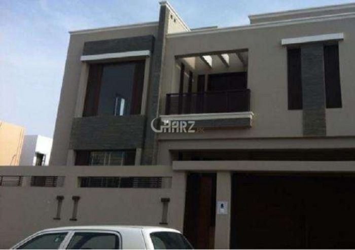 4 Marla House for Sale in Islamabad D-12/3