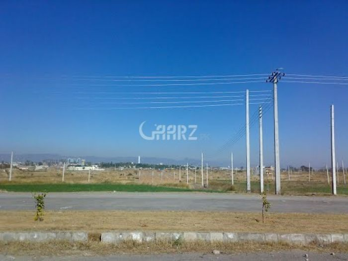 4 Marla Commercial Land for Sale in Lahore DHA-9 Town